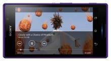 Sony Xperia C – первопроходец японской корпорации на MediaTek