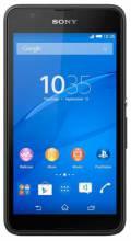 Sony Xperia E4g обзор смартфона