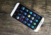 UMi Iron обзор смартфона