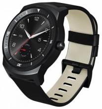 В ноябре часы G Watch R от LG появятся в ЕС, а потом и в России