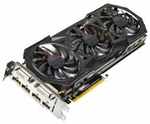 Видеокарта Gigabyte Geforce GTX 960 G1 Gaming
