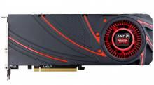 Видеокарта Radeon R9 290X
