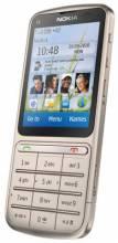 Яркая альтернатива. Сенсорный телефон C3-01 от Nokia