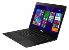 Zenbook UX305 - один из самых портативных ноутбуков современного рынка