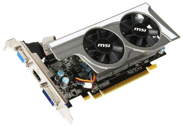 Видеокарта Geforce Gt 230 Характеристики